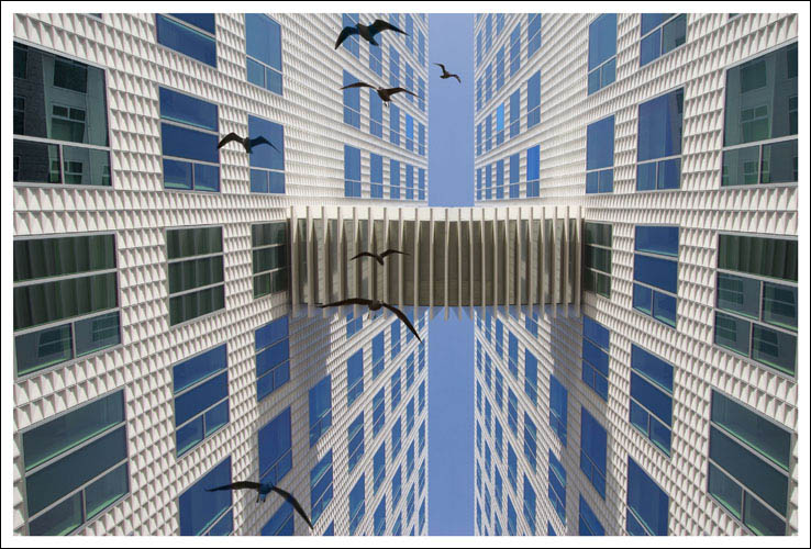 architectuur homepage